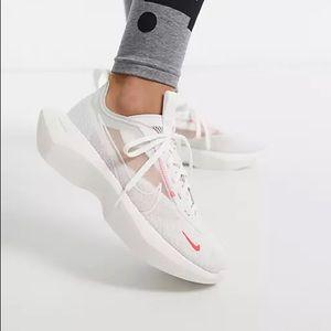 Nike Vista Bay Lite White Sneakers Women's